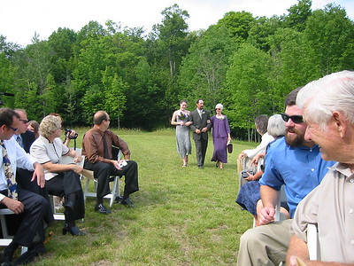 Weddings 2003