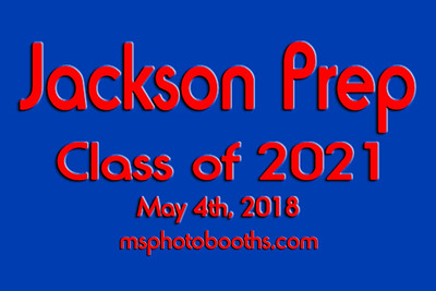 2018-05-04 Jackson Prep Class of 2021 Party
