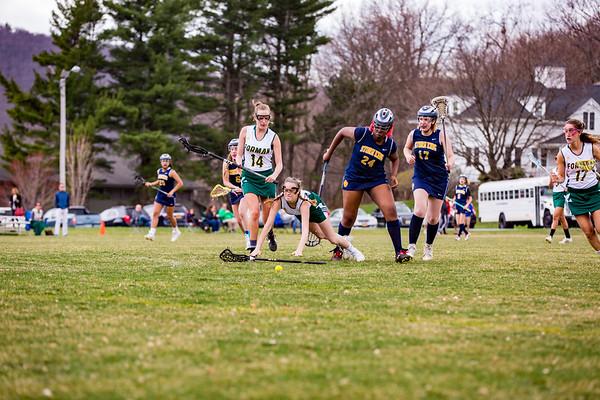 Lacrosse Girls 2017