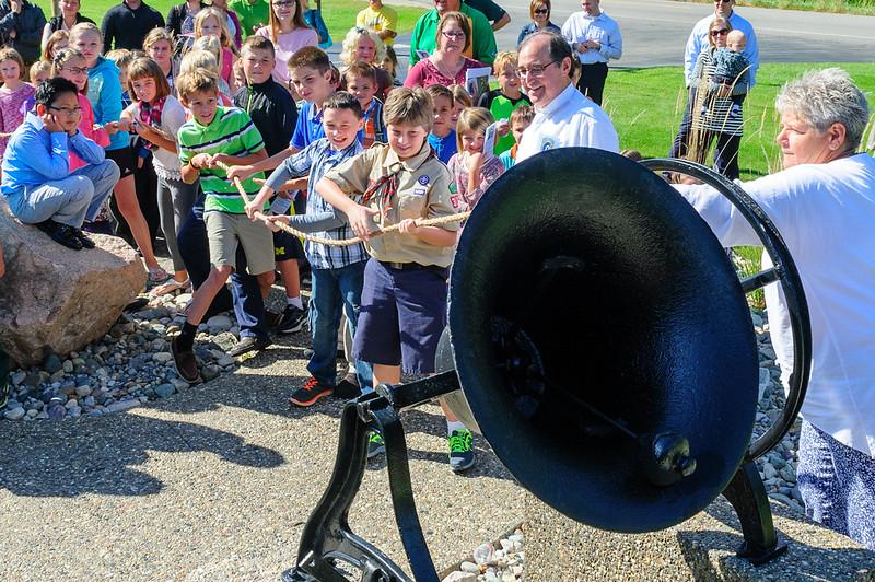 20160925 ABVM Faith Formation Ring Centennial Bell-4562.jpg