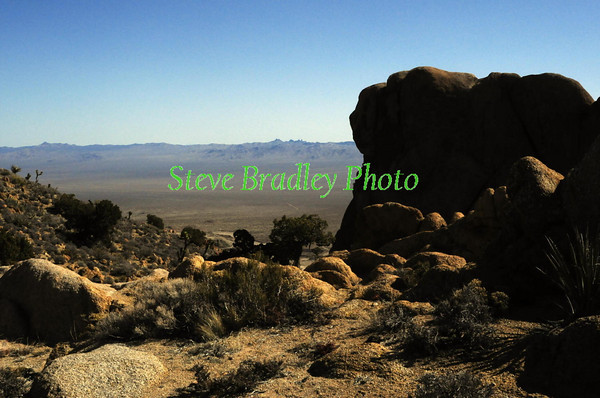 Eastern Mohave Scenic D4