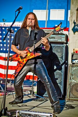 Metal At Venice Beach 10-30-10