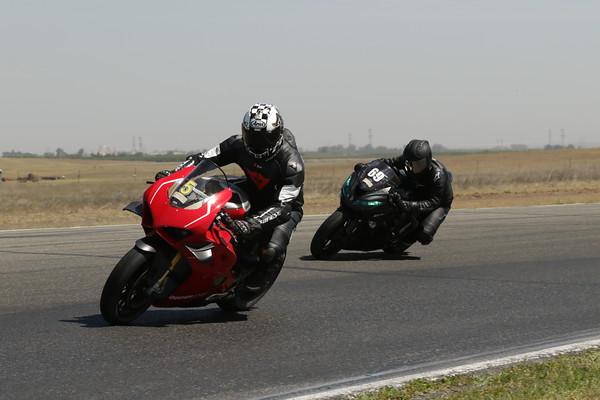 5 Ducati