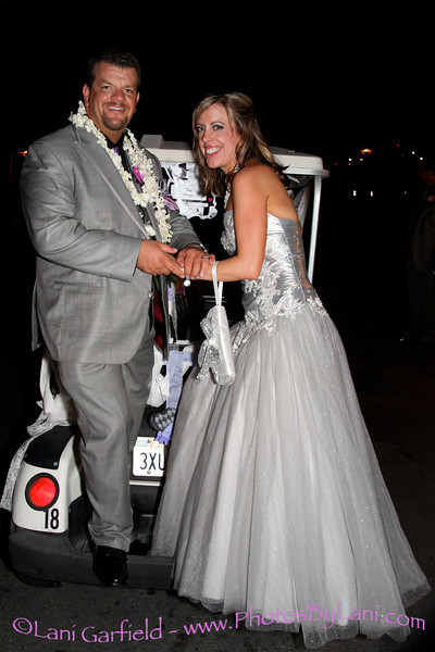 Amiya & Tom's Wedding Highlights