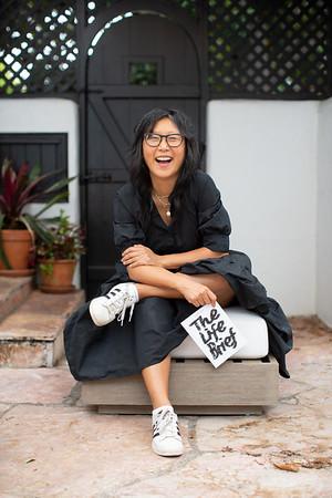 Bonnie Wan - The Life Brief