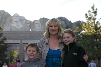 2011-07-01 Mount Rushmore