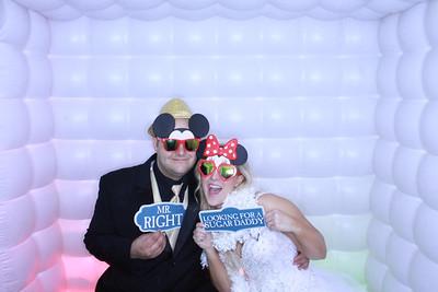 Prust Wedding