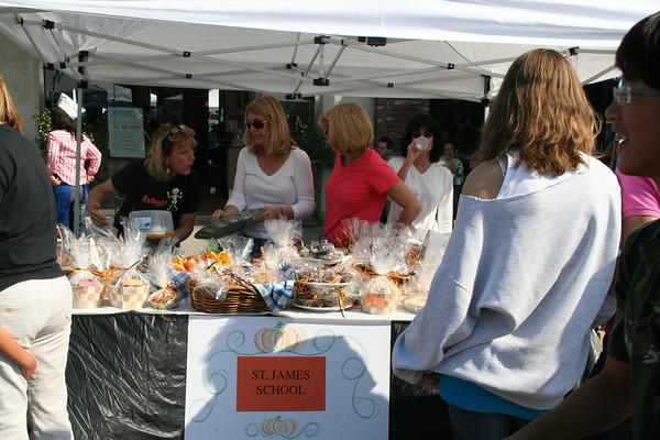Larchmont Fair 2006