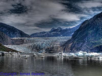 Day 11 - Juneau