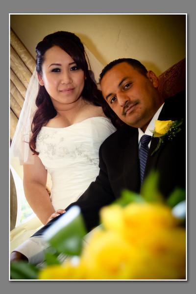 Mays Wedding