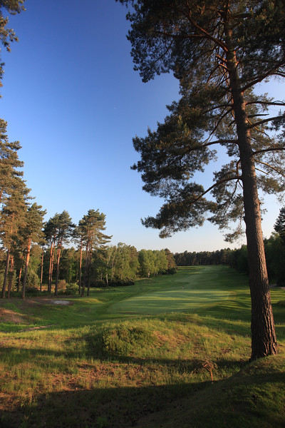 The Berkshire Golf Club (Red Course), England