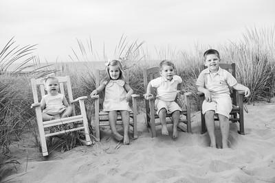 The Fawcett Children