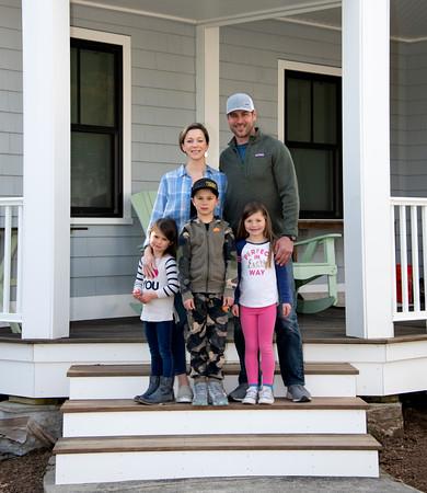 Callahan Family 4-16-20
