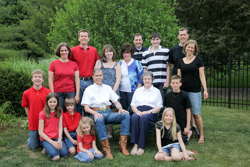 Dunbar Family