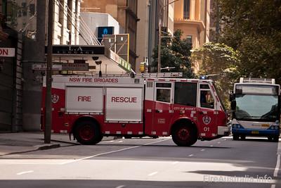Fire & Rescue NSW
