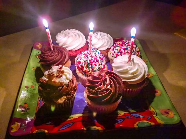 My 73rd Birthday 2014