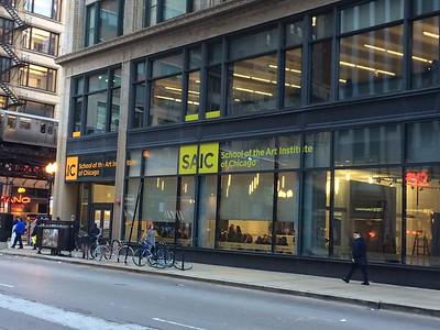 Art Institute of Chicago, School of