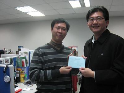 2011 壽星照片集