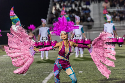 10/5/19 Golden Regiment Invitational