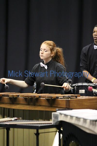 Roanoke Rapids HS Winter Percussion Ensemble