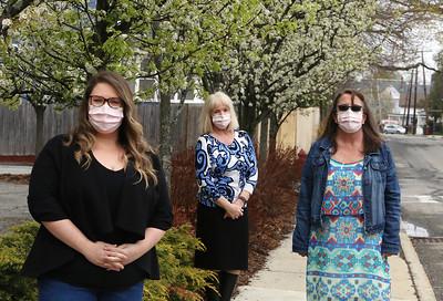 School nurses now contact tracing 043020
