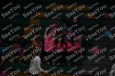 Clarion-Goldfield Vs St. Edmond Volleyball
