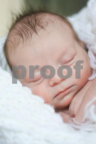 Baby Shai Robert Nadle