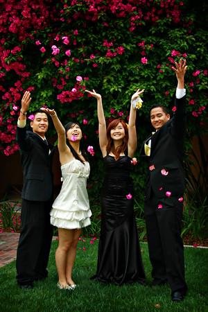 Preuss School Prom 2009