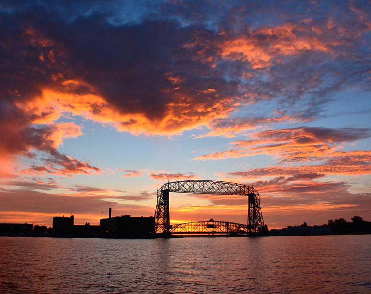 Duluth Pink Sunrise.jpg