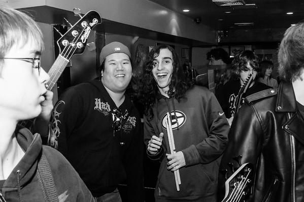 School Of Rock Best Of Season - Havana - January 5th, 2013