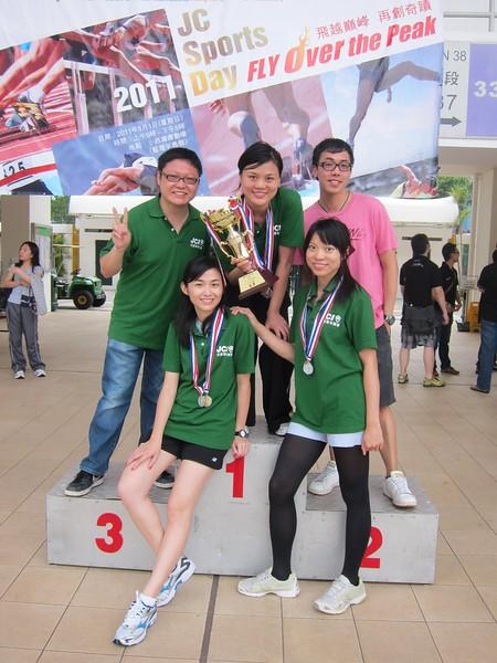 20110501 - JC Sports Day