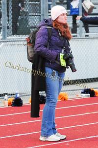 2014 Clarkston Varsity Football vs. Athens