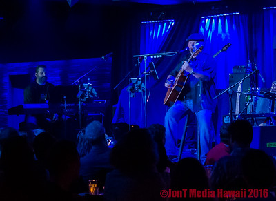Christopher Cross @ Blue Note Hawaii 6-5-2016