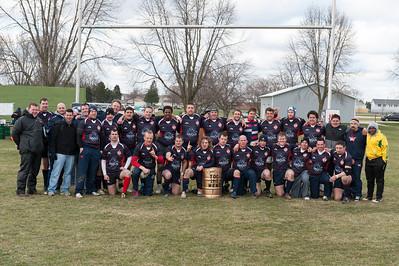 Blaze Rugby
