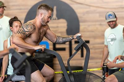 Workout 2 - Men's OPEN