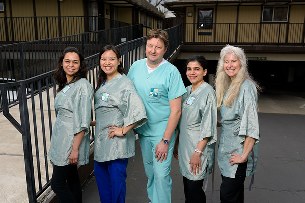 Perio and Implant Center (Staff Photos) @ Sunnyvale, California