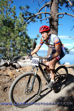 XTERRA Lake Tahoe 2013 Bike