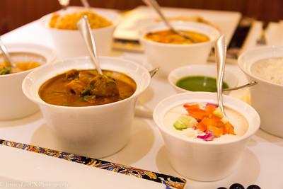 Tandoor Restaurant @ Holiday Inn Singapore Orchard City Centre
