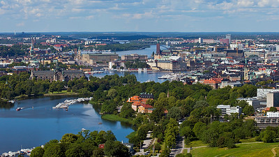 Stockholm part 2