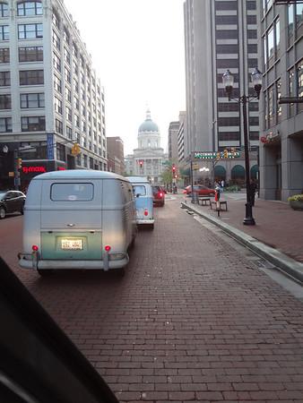 VW Nationals - Indianapolis - May 11, 2013