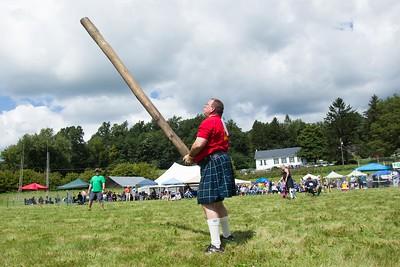 4th Annual Covenanter Scottish Festival