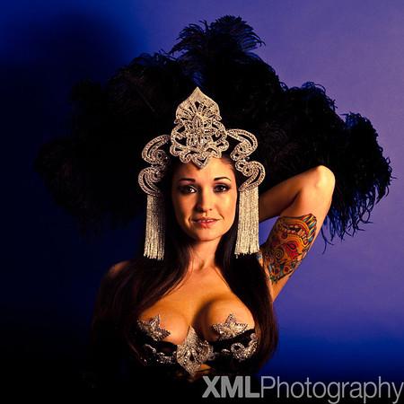 Miss Mena 2012