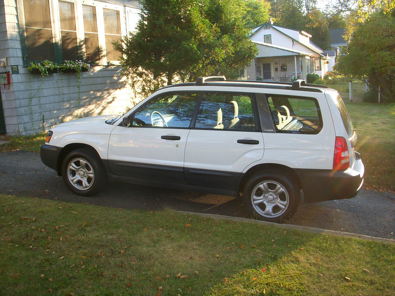 Our new 2004 Subaru Forester,sep 12, 2012. DSCN0301.JPG