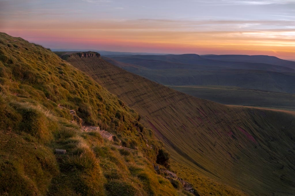 Brecon Beacons Landscape Photography - Top Spots 9