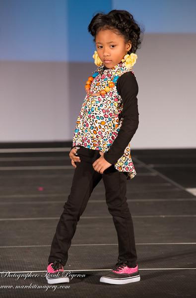 Atlantic City Fashion Week w/Camille Marine