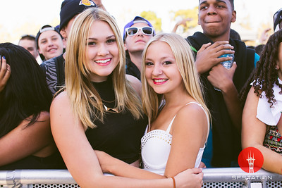 Rock The Bells 2013: Day 2
