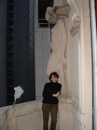 Italy - January, 2003