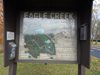 Eagle Creek  10-24-19