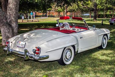 Autos in The Park,Cooper, 06-03-12
