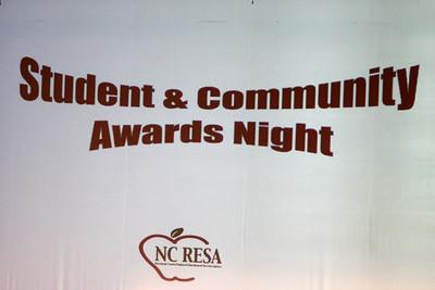 4/19/2011 - NCCTC Student & Community Awards Night
